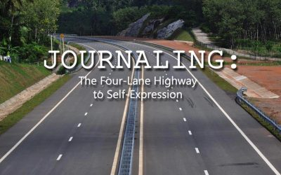 Journaling: The Four-Lane Highway to Self-Expression