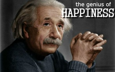The Genius of Happiness