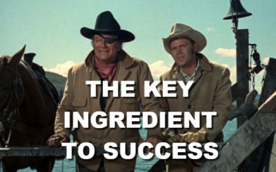 True Grit – The Key Ingredient to Success