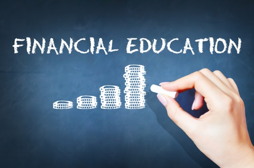 financial education for retirement