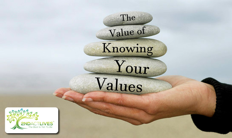 The Value of Knowing Your Values