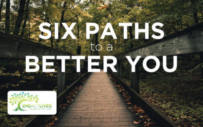 Six Paths to a Better You