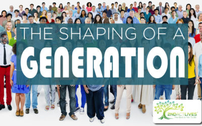 The Shaping of a Generation