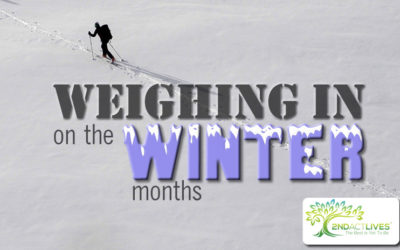 Weighing In On the Winter Months