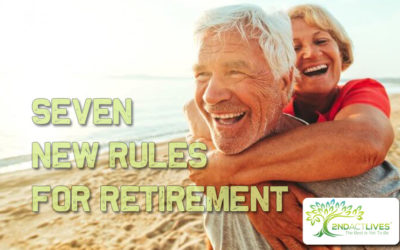 Seven New Rules for Retirement