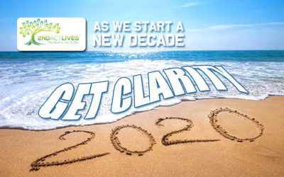 As We Start a New Decade – Get Clarity