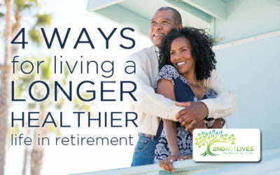 4 Ways for Living a Longer Healthier Life in Retirement
